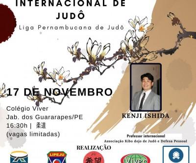 Oficina Internacional de Judô