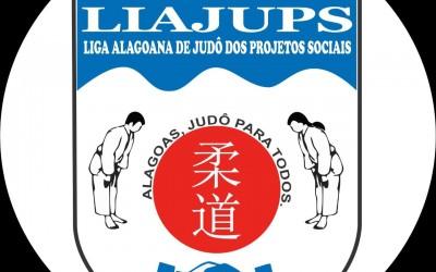 Liga Alagoana de Judô de Projetos Sociais