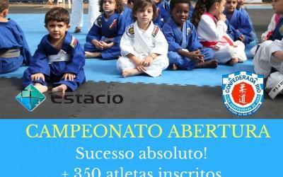 Campeonato de Abertura da CONFEDERADA RIO