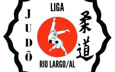 LIGA MANANCIAL DE JUDÔ RIO LARGO-AL