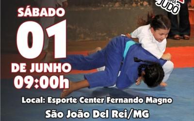 2º Etapa Campeonato Mineiro de judô 2019