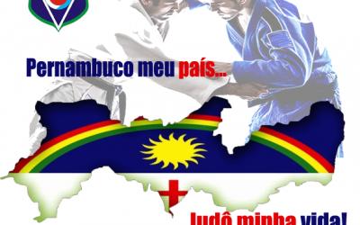 Professores e atletas de Pernambuco fazem vídeo de quarentena trocando judogi por roupas peculiares
