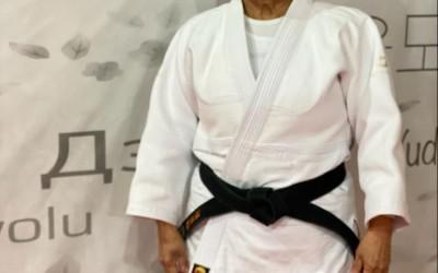 Posse da Dra. María Graciete Cerejo Brasil